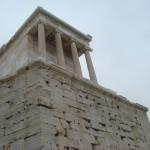 Ναός της Αθηνάς Νίκης